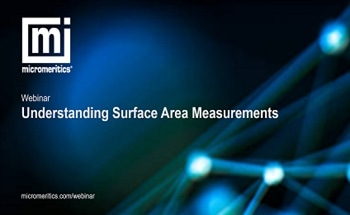 Understanding Surface Area Measurements