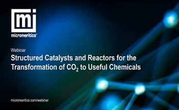 Structured Catalysts and Reactors for the Transformation of CO2 to Useful Chemicals