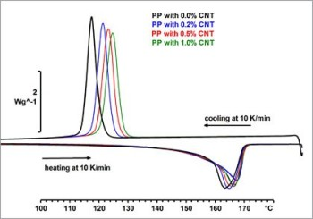 Polymer Crystallization Investigated by Thermal Analysis