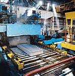 AZoM - Metals, Ceramics, Polymer and Composites : Aluminium – Aluminium Foil Production, an aluminium ingot prior to rolling.