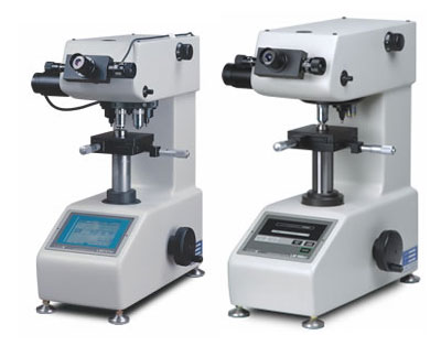 LM-Series - Microindentation Hardness Testing Systems