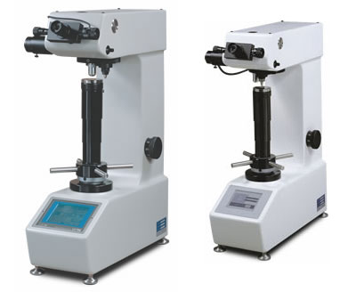LV-Series - Macro-Vickers Hardness Testing Systems