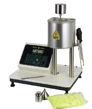 Melt Index Testing of Polymers – Measuring Mass Flow Rate (MFR) and