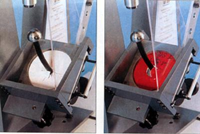 AZoM - Metals, Ceramics, Polymer and Composites : Puncture Impact Testing of ductile and brittle packaging materials