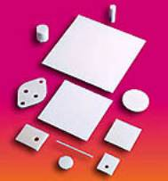 AlN substrates for microelectronic applications