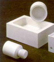 Boron Nitride (BN) - Properties and Information on Boron Nitride